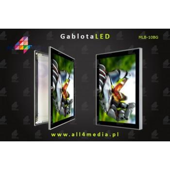 Gablota LED-IP65-A2-B0...