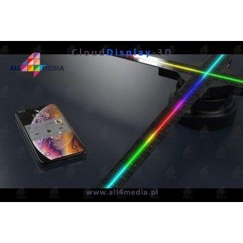 Cloud Display 3D WiFi/100cm - wyświetlacz LED RGB