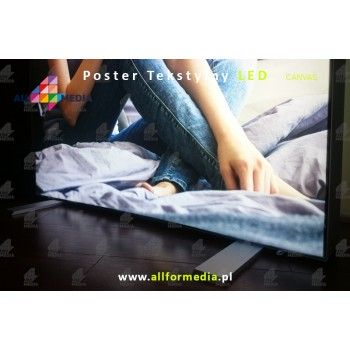 Double-sided Poster MLBF-120D