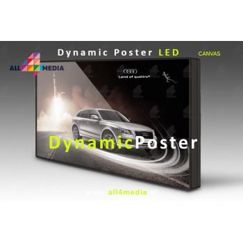 Poster Dynamiczny LED-A2/A1...