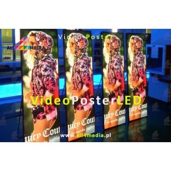 V-Poster Video Led Poster