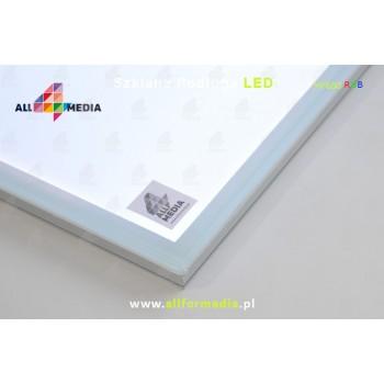 Glass Floor LOGO 600x600x34mmm