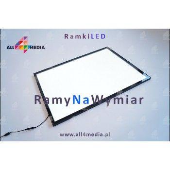 Ramki LED-Na Wymiar-Na Zamówienie