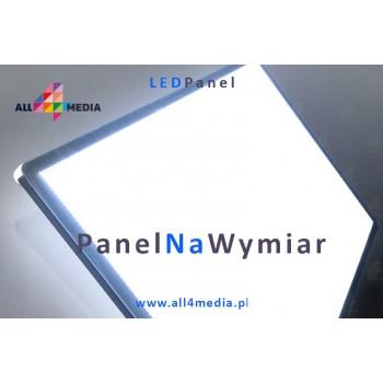 LED panels - To Size / Custom