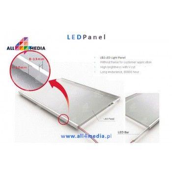 Panele LED-Na Wymiar / Na Zamówienie