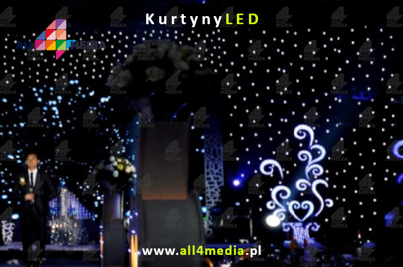 2-10 LED curtains weddings events all4media-en Black and white LED.jpg