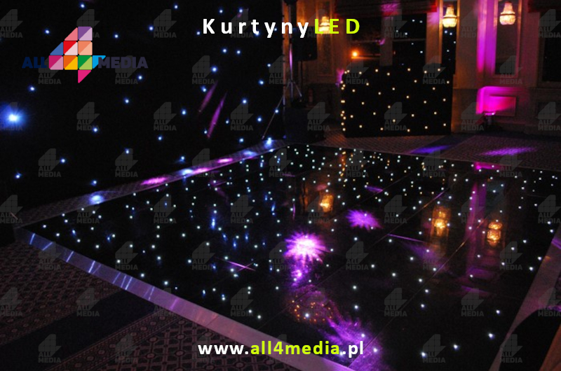2-2 LED curtain weddings events all4media-en Black white LED.jpg