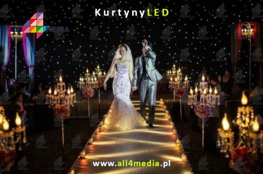 2-4 LED curtain weddings events all4media-en Black and white LED.jpg