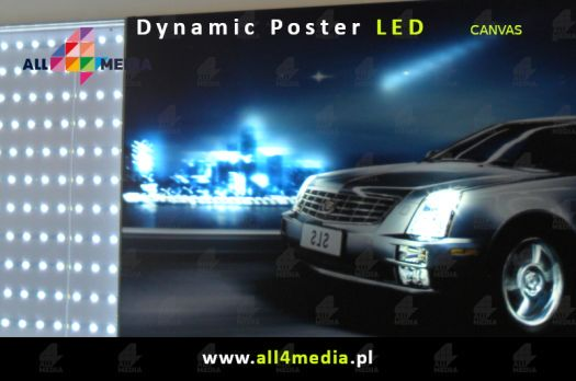 4-0-5 Plakat Tekstyny Canvas Dynamiczny Podswietlany LED allformedia-pl.jpg